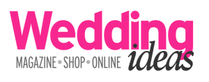 Wedding Ideas Mag logo
