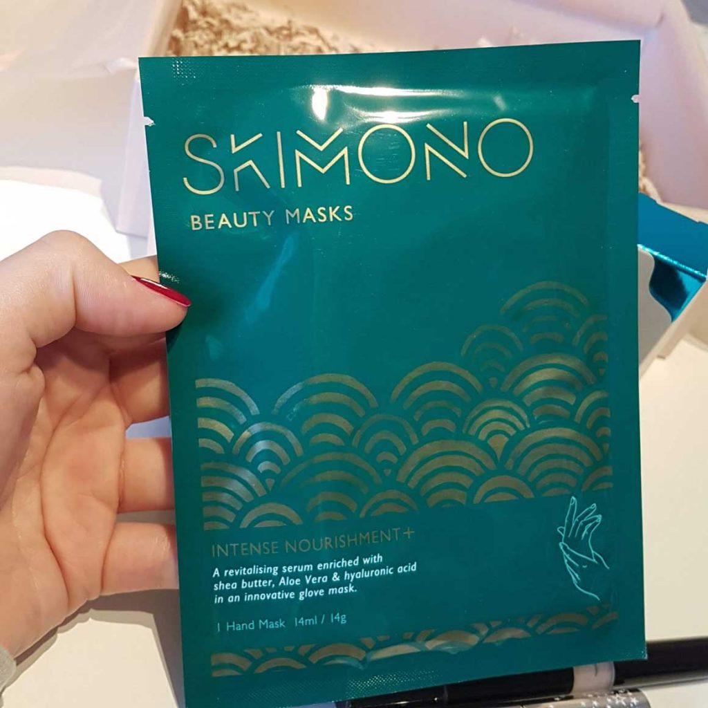 Look Fantastic - Skimono mask