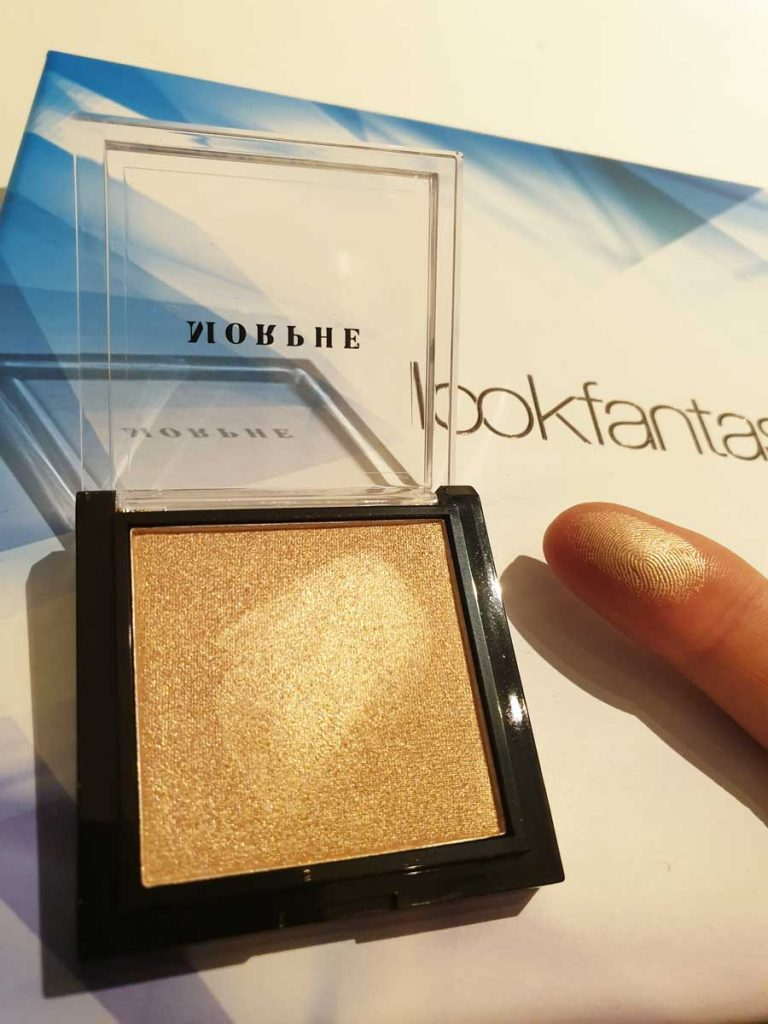 Look Fantastic Beauty Box March 2019 - Morphe Highlighter
